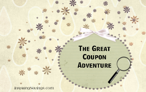 The great coupon adventure