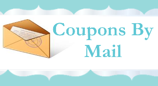 coupons by mail-no shadow
