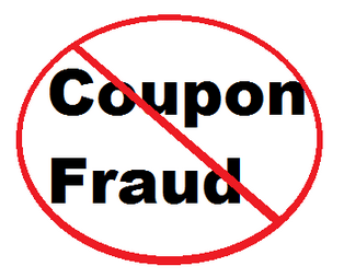 Being Aware of Couponing Fraud - Protecting Yourself