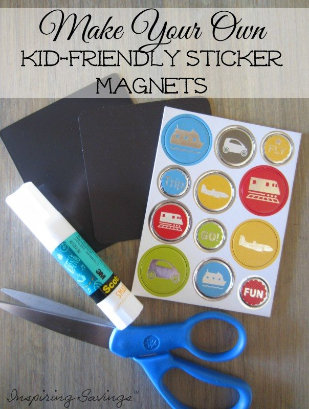 Looking for refrigerator magnet crafts? Here you'll find step-by-step instructions for how to make homemade Refrigerator Magnet Craft for Kids.