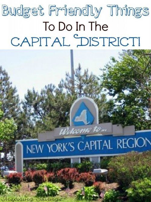 You don't have to break your budget to have fun with the family this summer. Try these wallet-friendly activities found in The Capital District of New York.