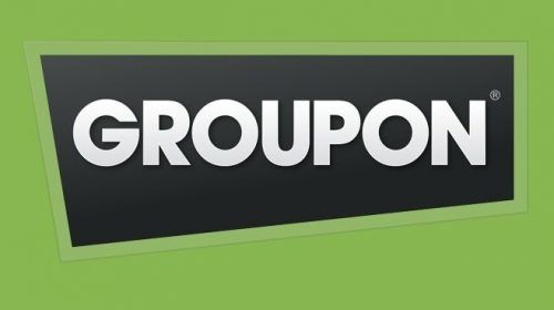 Groupon Savings - save from local retailers