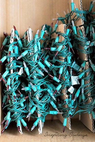 wrapping christmas lights - Christmas Lights Store