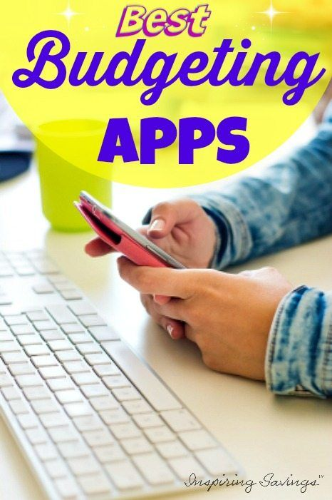 Five Top Budgeting Apps - Helping You Stay On Track