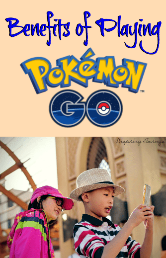 Pokemon Go is a favorite game to millions of people and for many great reasons. Playing this trending game with your kids includes so many great benefits.