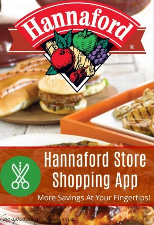 You can get Hannaford savings at your fingertips! You can earn Hannaford rewards, clip coupons,save money & more. Get the New Hannaford Store Shopping App