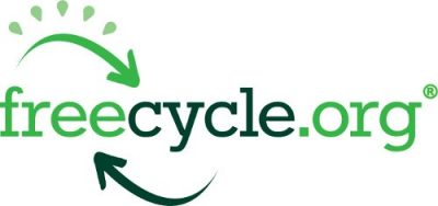 Learn how to give and get stuff with The Freecycle Network. Perfect way to get stuff but a great way to reuse an item that might have ended up in a landfill